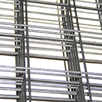 Welded wire mesh Mason